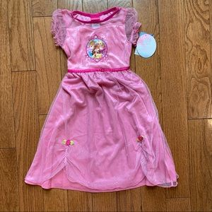 Disney Princess Gown, 3T